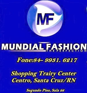 Mudial fashion