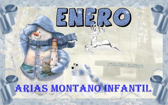 Arias Montano Infantil