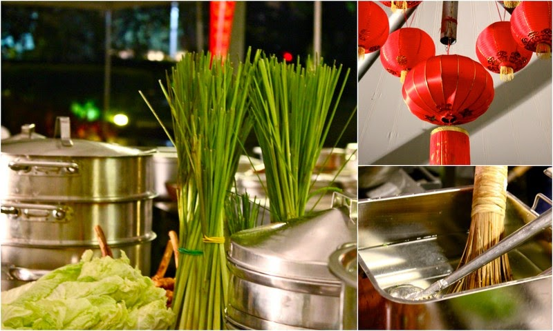 Read more about the food experience ay Tangra Food Festival at JW Mariott, Bangalore.