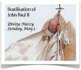 Venerable John Paul II's Beatification