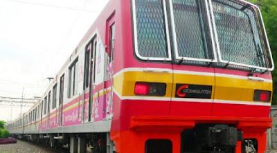 Lowongan Kerja PT KAI Commuter Jabodetabek Maret 2013