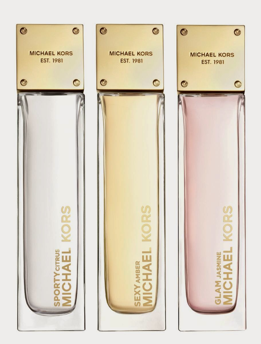 Eau de Parfum by Michael Kors