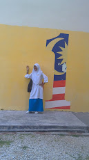 yeah (: 1 malaysia ( haha )