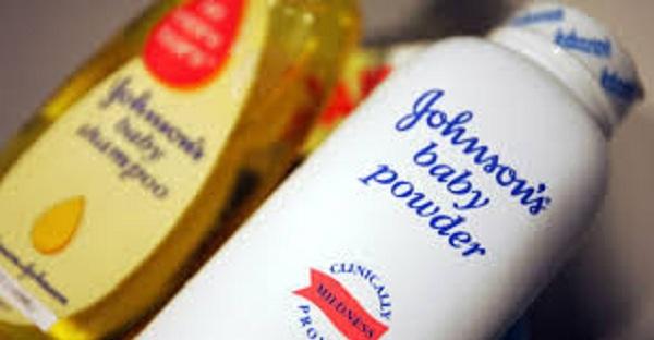 Δεύτερο πρόστιμο μαμούθ στην Johnson & Johnson από αγωγή καρκινοπαθούς
