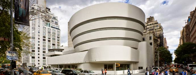 Guggenheim New York 1943