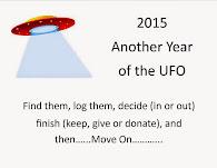 2015 UFO Goal