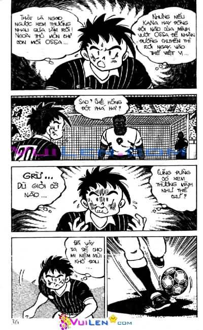 Jindodinho - Đường Dẫn Đến Khung Thành III  Tập 48 page 36 Congtruyen24h