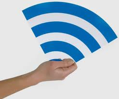 Increase Wireless internet Speed