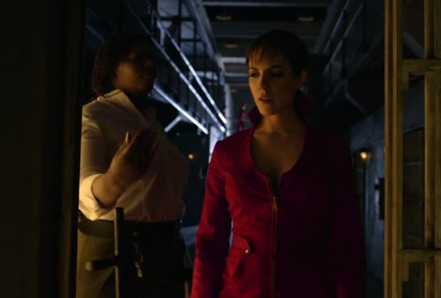 New episode lost girl season 3 episode 5 2013