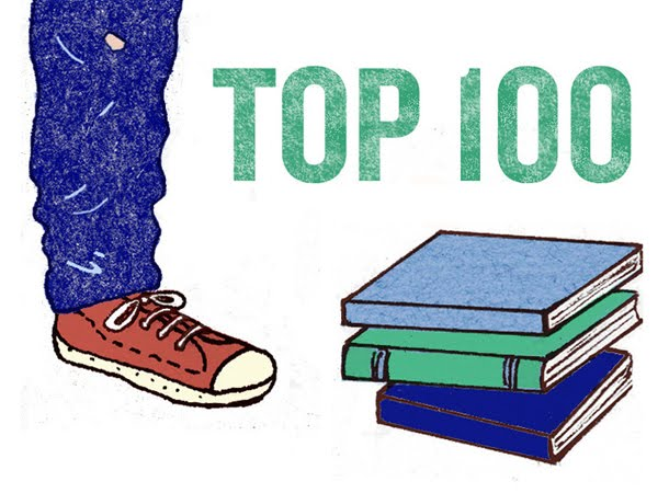 Top 100 Books