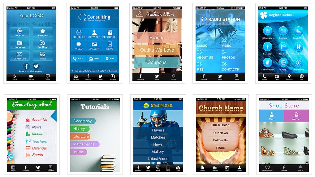 Tutorial Cara Mudah Membuat Aplikasi Android