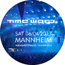Sesiones Time Warp 2013