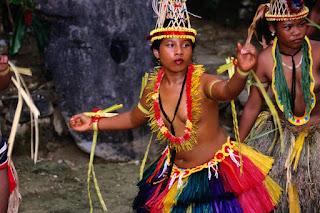 KEPELOPORAN & KEPEMIMPINAN PEMUDA-MAHASISWA TIMOR LESTE