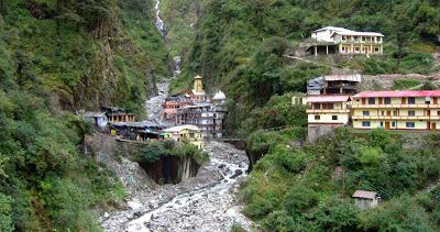 Gangotri y Yamunotri
