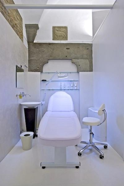 Design Salon Kecantikan | Joy Studio Design Gallery - Best Design