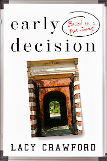 Lacy Crawford, college admissions