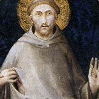 St. Francis of Assisil