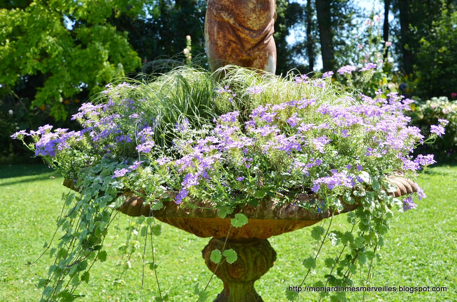 Image De Jardin Fleuri | Jardin Fleuri Lyon Meilleur De Modle De ...