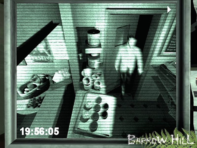 Adventures in Terror British Horror Collection PC Game Download