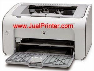 Harga HP Laserjet Pro 1102