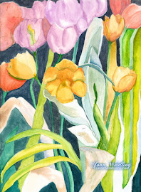 Come see more beautiful Watercolor Art Prints, Note Cards, and Stationery!