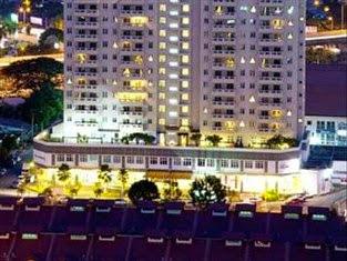 Hotel 3 Bintang di Penang - Alora Hotel Penang