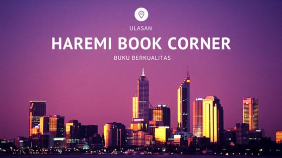 Haremi Book Corner