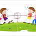 O aprendizado através dos Jogos e Brincadeiras
