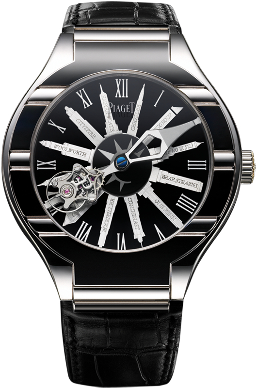 Piaget - Live from NYC : New Piaget Watch Reveal | Facebook