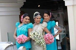 Rekha Samanmali Wedding Photos Pics Lanka