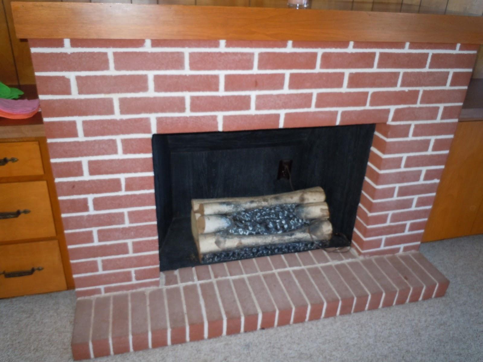 plum tree place fireplace dismantle