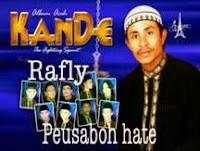 Peusaboh Hate - Rafly
