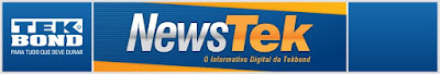 Newstek - o Informativo digital da Tekbond