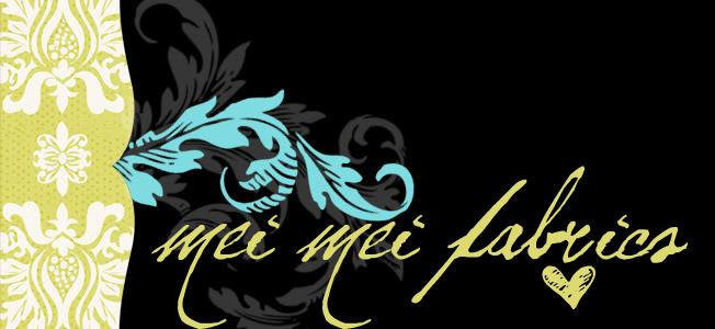 Mei Mei Fabrics