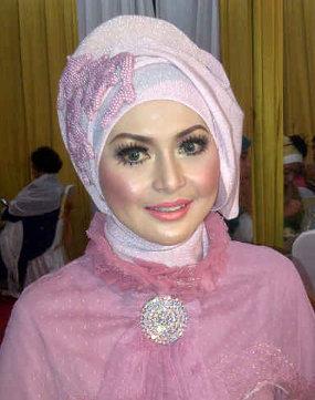 Style Hijab Terbaru   Tutorial Hijab