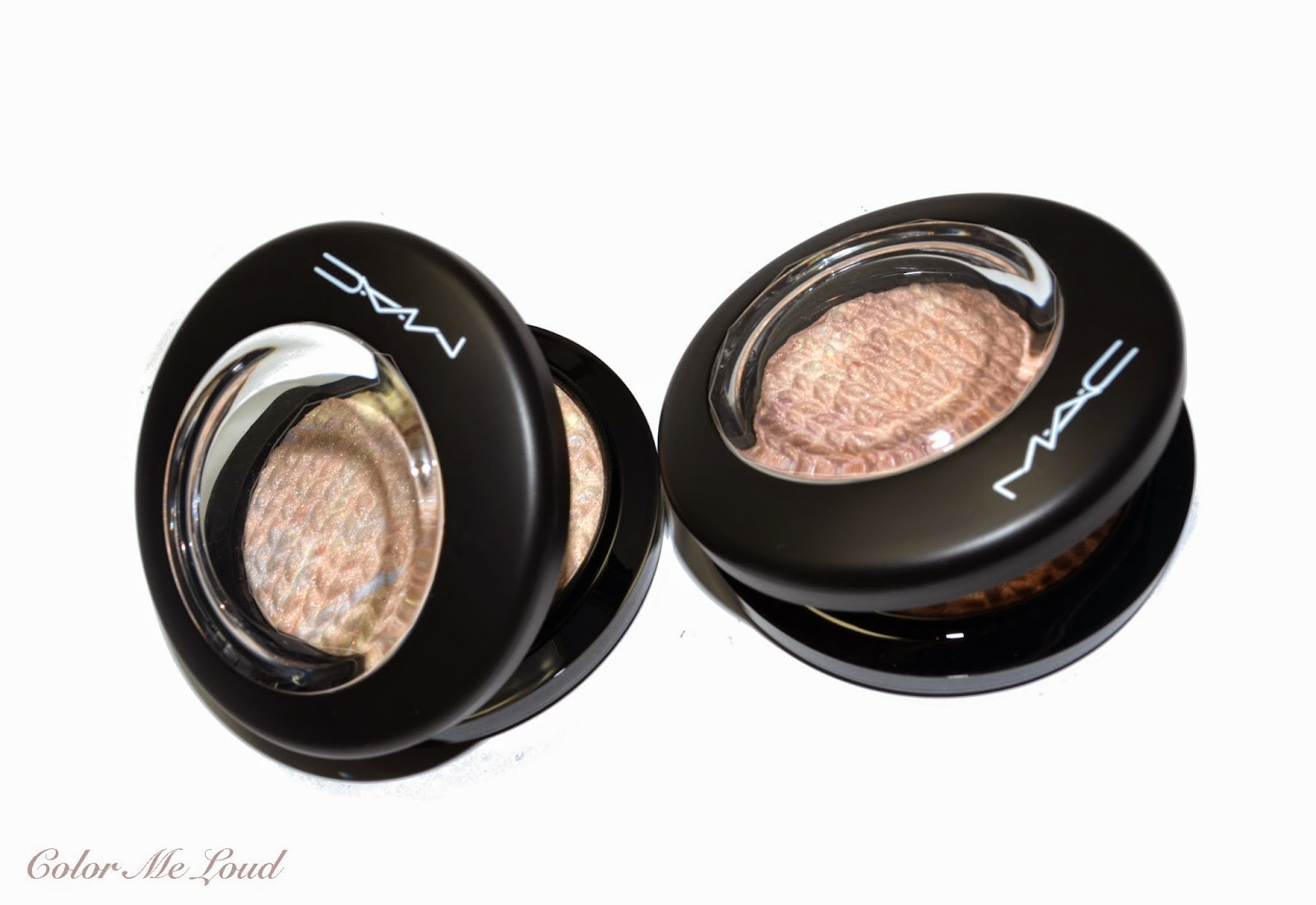 MAC Mineralize New Packaging