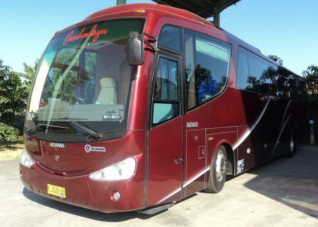 Irizar PB by Adi Putro | Omahmlaku - PO Nusantara Scania K310IB