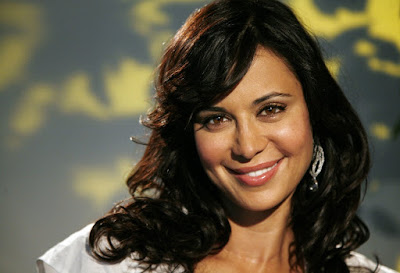Catherine Bell Lovely Wallpaper