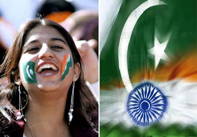 India vs Pakistan Cricket Wallpapers