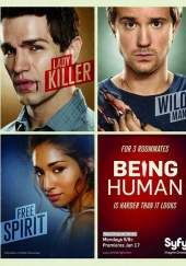 Ver Being Human (US) 4x05 Sub Español Gratis