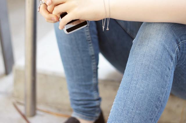 minimal bracelets