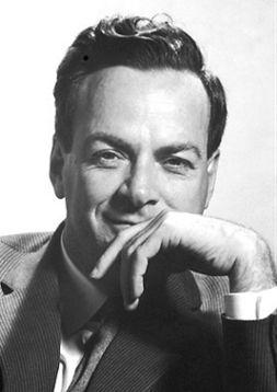Clases Richard Feynman