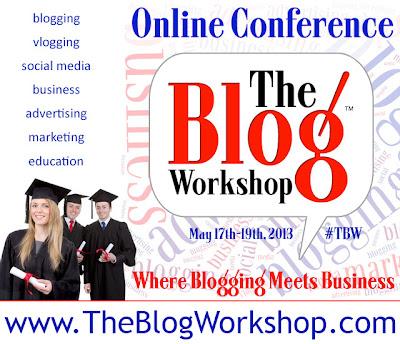 The Blog Workshop