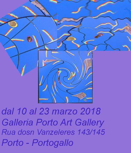 Art Festival Porto 2018