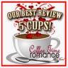 http://www.coffeetimeromance.com/BookReviews/tornfromtheshadowsbook4byyolandasfetsos.html#.U2wgC2eKA5s