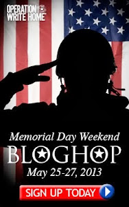 OWH Memorial Weekend Blog Hop