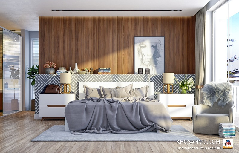 Kho Sàn Gỗ - Sàn Gỗ, Sàn gỗ giá rẻ, Ván sàn gỗ công nghiệp giá rẻ, san go