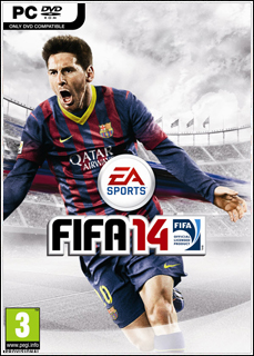 Download - Jogo Fifa 2014 Demo - ALI213 PC (2013)