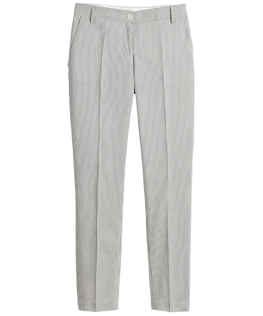 hartford çizgili pantolon