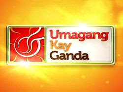 Umagang Kay Ganda May 20, 2013 (05.20.13)...
